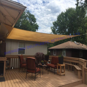 Shade Sail up to 95% UV Protection With a Guarantee 5 Yeas pictures & photos