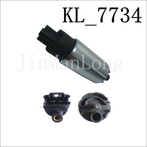 High Quality Auto Spare Parts Electric Fuel Pumps for Ford/Explorer/Pickups/Lobo (0580453433)