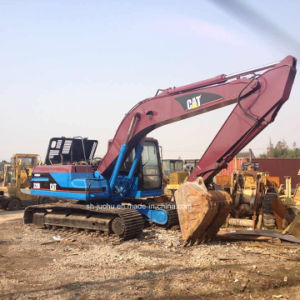 Used Cat 320bl Japanese Track Excavator (Caterpillar 320B) pictures & photos