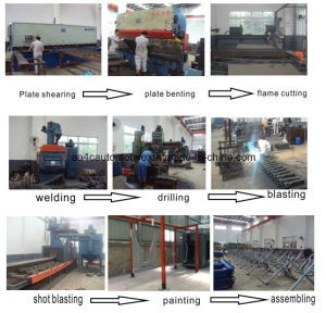 Con-Rod Boring and Grinding Machine (TM8216) pictures & photos