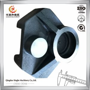 Cast Iron Water Pump Iron Cast Pump Casing Bearing Housing pictures & photos