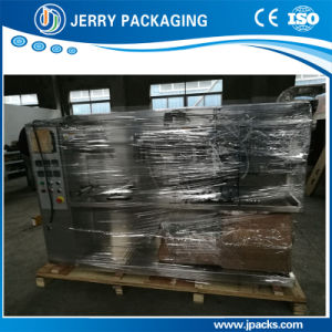 Horizontal Form Fill Seal Food Sachet Package Packaging Packing Machine pictures & photos