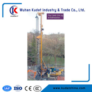 Rotary Drilling Rig 26m (YTZ26) pictures & photos