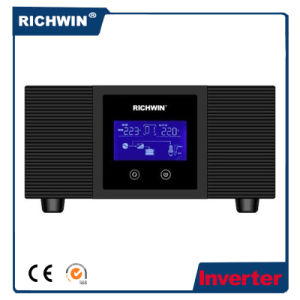 1200W Low Frequency Pure Sine Wave Auto Power Inverter