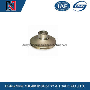 Hot Sale OEM Brass Impeller for Pumps pictures & photos