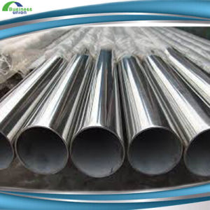 201 304 316L Seamless/Welded Stainless Steel Pipe/Tube