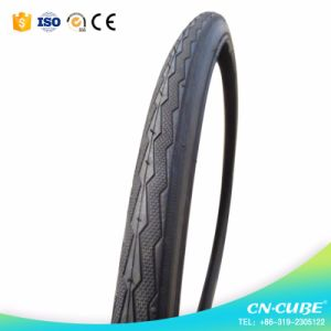 Rubber Softer Riding Bicycle Tires pictures & photos