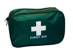 Customized Hot Sell Polyester First Aid Bag pictures & photos