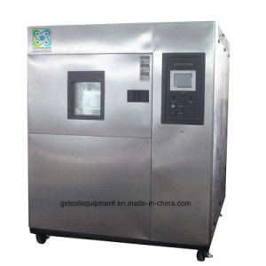Fast Temperature Change Thermal Shock Environmental Test Chamber