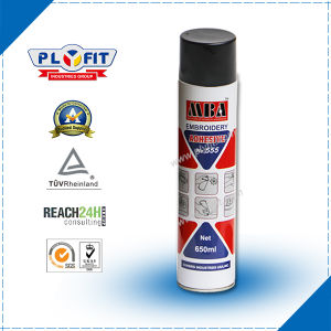 Super Strong Waterproof Spray Adhesive Glue pictures & photos