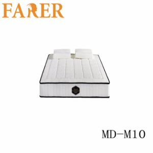 Factory Supplier Bedroom Pocket Spring Mattress with New Design