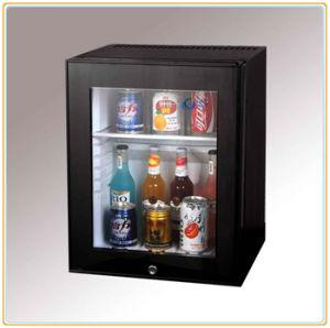 Hotel Glass Door Absorption Mini Refrigerator 25L