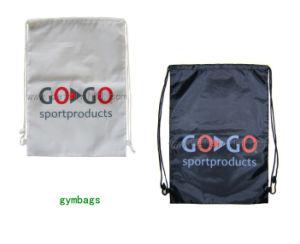 b137234165c6 China Custom Athletic Gym Bag for Men (BF16032232) - China Gym Bag ...