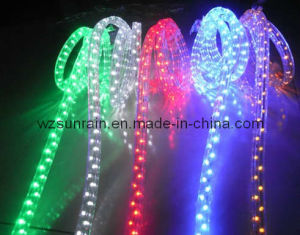 LED Rope Light (SRL-F3W) pictures & photos