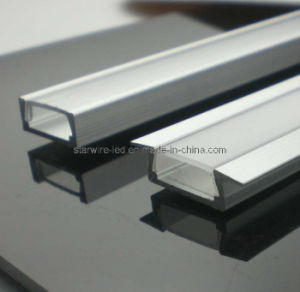 Aluminum LED Profile (Ideal for LED Strip, 11.2mm Width) pictures & photos