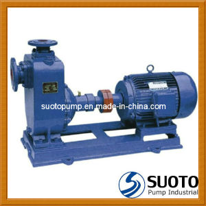 Self Priming Farm Irrigation Pump pictures & photos