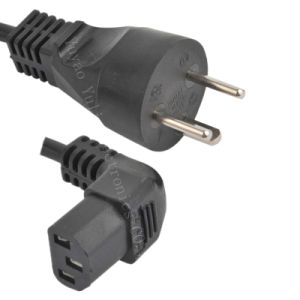 Power Cords (Y011+ST3-F) pictures & photos