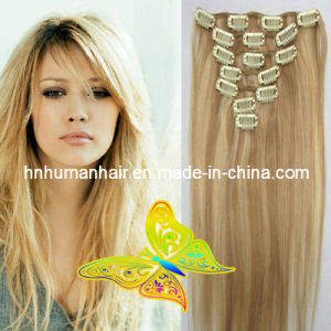 Peruvian Human Virgin Hair Extension (HN-C-019)