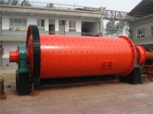 2011 Super Mining Ball Mill (MQG series)