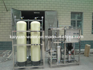 Factory Customized Borehole Water/River Water RO Machine/Reverse Osmosis System (KYRO-1000) pictures & photos