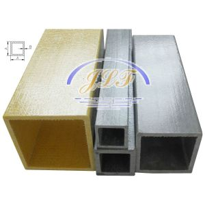 FRP Pultruded Tube (square tube) pictures & photos