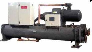 Flooded Type Ground Source Heat Pump for Sea Water (GSHP 480MHS-3800MHS)