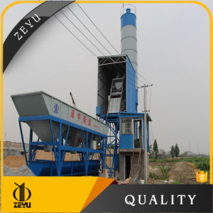 Hot Sale Product Concrete Mixing Plant Hzs25 with Outside Package