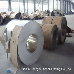 Premium Quality Stainless Steel Coil (AISI317) pictures & photos