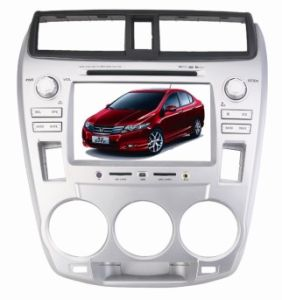 Car DVD Players for Honda City 1.5l (8715)