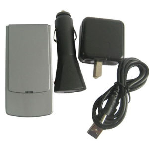 The Jax-130b Mobile Phone Jammer