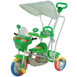 Three Wheels Baby Tricycle (B3-9)