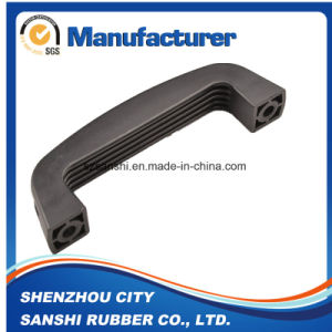 OEM Black Bakelite Plastic Pull Handle pictures & photos