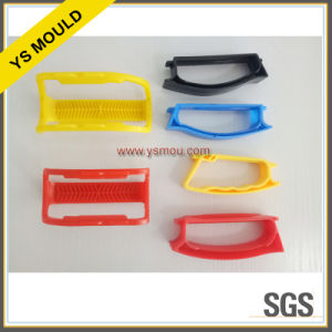 Plastic Injection Handle Mould pictures & photos
