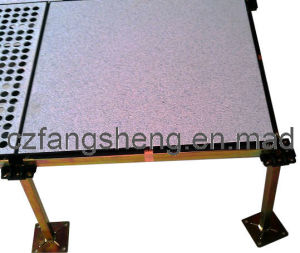 Antistatic Floor System (HDG600)