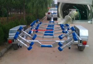 Boat Trailer (with drum brake) pictures & photos