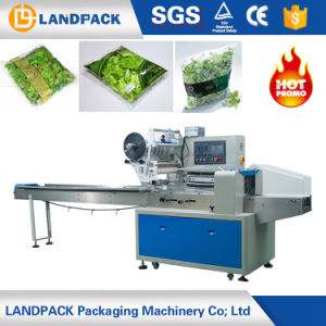 Hot Sale Fresh Tomato Lettuce Iceberg Vegetable Packing Machine