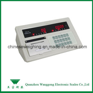 Digital Weight Indicator for Truck Scales pictures & photos