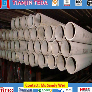 310S Stainless Steel Seamless Pipe pictures & photos