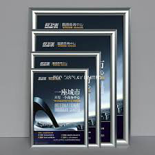 Playbill Programme Collector′s Display Frame 220mm X137mm pictures & photos