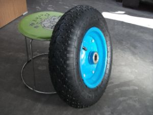 Wheelbarrow Wheel (4.00-8)