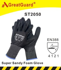 Supershield Cut 5 Glove (ST3050) pictures & photos