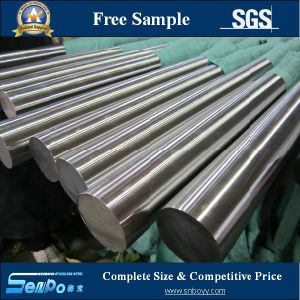 AISI 316 Stainless Steel Bright Round Bar