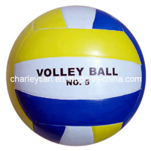 Rubber Volleyball (RVB-0002)