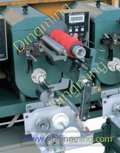 Horn-Type Thread Winding Machine (CL-2C)