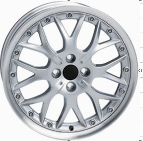 Alloy Wheel for BMW Mini Works