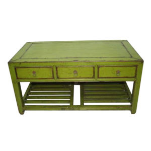 Antique Furniture Chinese Coffee Table pictures & photos