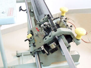 52inches Single Board Jacquard Knitting Machine pictures & photos