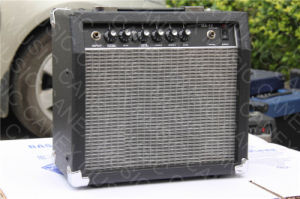 Guitar Amplifier Ga-15/Guitar Amplifier/Bass Amplifier pictures & photos