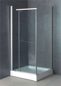 Shower Enclosure/Shower Cabin/Shower Cubicle (87A08)