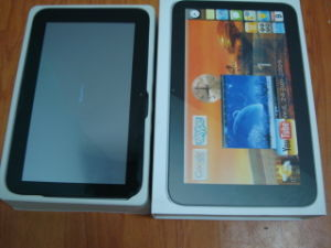 "10.2"" Touch Screen Tablet PC M006"